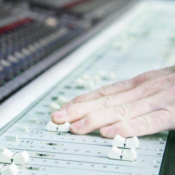 Les techniques de l'audionumérique